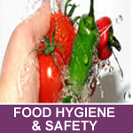 FOOD HYGIENE & SAFETY