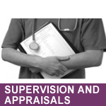 SUPERVISION AND APPRAISALS