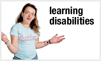 learning disability 1