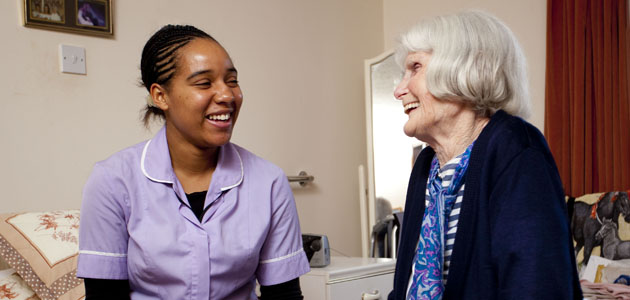 Role Of The Social Care Worker Care Training Academy